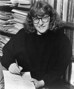 1986 Rea Award Winner Cynthia Ozick