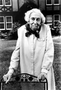 1992 Rea Award Winner Eudora Welty