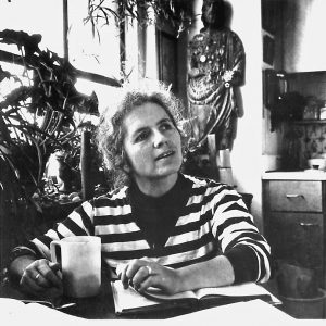 1993 Winner<br>Grace Paley