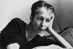 2000 Winner<br>Deborah Eisenberg