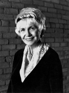 2001 Winner<br>Alice Munro