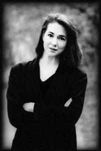 2004 Rea Award Winner Lorrie Moore