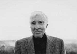 2006 Rea Award Winner John Updike