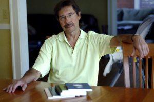 2007 Rea Award Winner Stuart Dybek