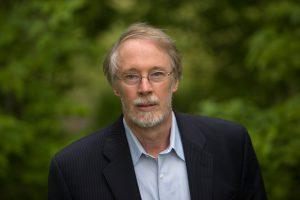 2011 Rea Award Winner Charles Baxter