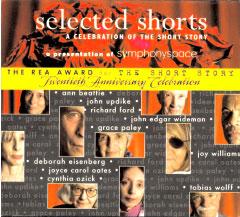 Selected Shorts, The Rea Award for the Short Story Twentieth Anniversary Celebration
